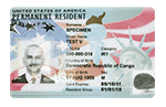 Renew or Replace Green Card