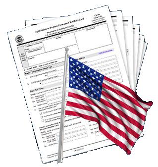 Fiancé(e) K-1 Visa Application