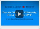 Pass the U.S. Citizenship Test video