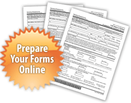 USCIS Forms