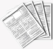 I-193 - Application for Waiver for Passport and/or Visa